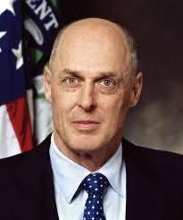 Henry Paulson