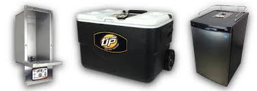 Chair With Beer Dispenser Bottoms Up Shop Online For The Best Draft Beer Equipment