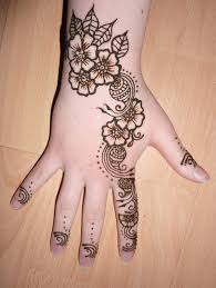 henna decorations easy mehndi patterns for children 2016 fashion