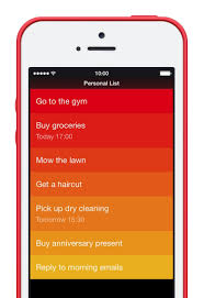 Colors That Go With Red The Underestimated Power Of Color In Mobile App Design