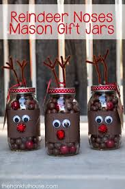 Decorated Jars For Christmas 40 Mason Jar Crafts Ideas To Make U0026 Sell