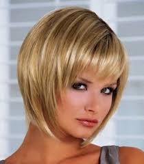 hairstyle for50 with a fringe image result for chubby women over 50 inverted bob with fringe