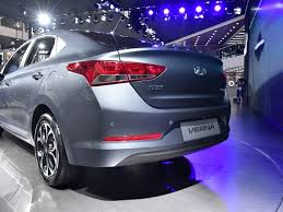 hyundai accent price india hyundai verna 2017 india launch price images