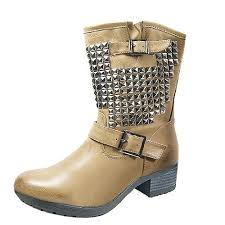 ladies brown biker boots cheap biker boots ladies find biker boots ladies deals on line at