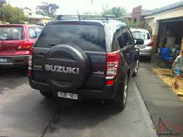 suzuki grand vitara 2008 4x4 in melbourne vic