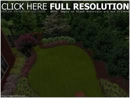 Landscape Ideas For Sloping Backyard Backyards Charming Landscape Ideas For Sloped Backyard Privacy