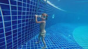 swimming pools hotel pool jumps fun maldives holidays youtube