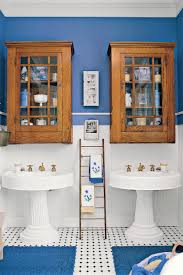 Southern Living Bathroom Ideas Comfortable Guest Baths Southern Living