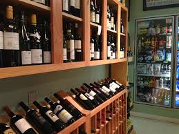 Wine Cellar Liquor Store - southport general store the wine cellar