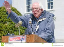 100 bernie sanders vermont bernie sanders shows the left