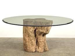tree stump table base tree stump table base beautiful tree stump table base home decor