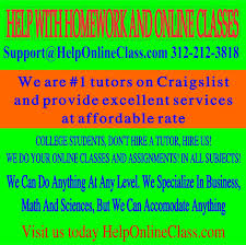 we do your online class do my online class