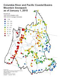 Map Of Northwest Us Early Season Forecast Shows Rain U2013 Not Snow U2013 Keeping Pacific
