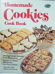 cookie cookbook vintage better homes u0026 garden by witsenddesign i