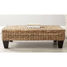 indoor outdoor rattan bench modern house design