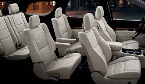 Dodge Journey Seating - dodge dodge ram chrysler jeep durant ok