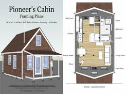 floor plans for mobile tiny homes