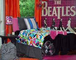 The Beatles Bed Set Bohemian College Bedding Sets Experience Home Decor