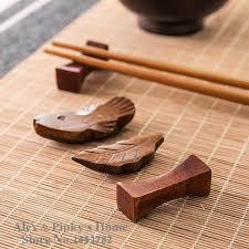 ustensiles de cuisine japonais acheter japonais éco cuisine ustensiles en bois baguettes titulaire