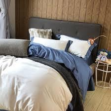 Bedding Sets Blue Online Get Cheap Blue White Bedding Sets Aliexpress Com Alibaba