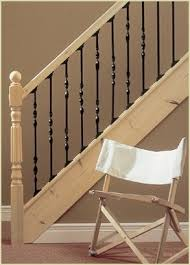 Stair Banisters Uk Staircase Balustrade U0026 Handrails Wooden Balustrades Online