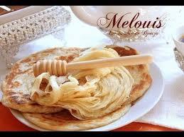 la cuisine de djouza meloui crêpes croustillantes et feuilletées la cuisine de djouza