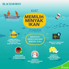 Minyak Ikan Blackmores blackmores indonesia artikel kiat memilih minyak ikan terbaik