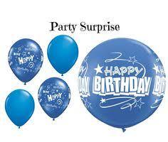 birthday balloons for men burgundy balloons jumbo 36 16 11 5 by partysurprise on etsy