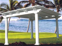 Free Standing Patio Cover Ideas Awnings Lattice Patio Cover Lattice Patio Cover Carport