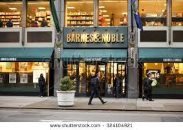 Barnes And Noble Rockefeller Center Portfolio Dw Labs Incorporated W Shutterstock