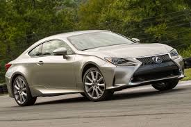 lexus turbo coupe used 2015 lexus rc 350 for sale pricing u0026 features edmunds