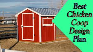 chicken coop design youtube 3 how to build hen house chicken coop