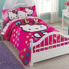 Twin Bedding Sets Girls by Fascinating Hello Kitty Bedroom Set Twin Pink Hello Kitty Twin