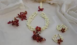 floral jewellery jk flora decor