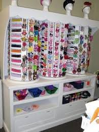 organize hair accessories 11 fanciful ways to organize all of your kid s hair accessories