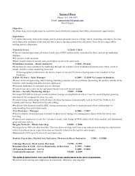 Barback Resume Examples by Enchanting Resume Tips Forbes 87 On Professional Resume Examples