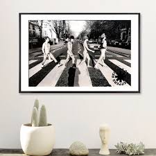 chili pepper home decor red hot chili peppers abbey road vintage posters and prints home