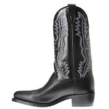 double h boot mens 12 inch steel toe dress western alleghany trees