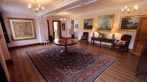 stately holiday home for let near aberdeen scotland the first thing you notice is the enormous entrance hall