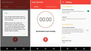 record audio android how to secretly record voice on your android device the android soul