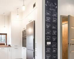 Home Decor Chalkboard Chalkboard Decal Etsy