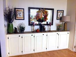 dining room storage ideas article 8 practically free ways to diy your stuff into