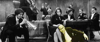 pink martini band a new generation influenced by ahbez u0027s music eden u0027s island