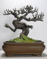 bonsai tree ent by kgosselin art pinterest bonsai plants