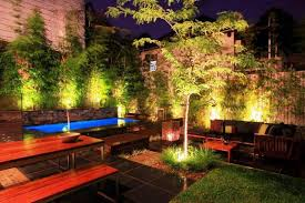 Backyard Rooms Ideas Backyard Lighting Outdoor Decor Ideas U2014 Jburgh Homes