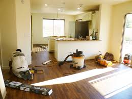 a stroll thru life kitchen resource list the floors are nucore from floor decor they are a laminate that is 100 waterproof the color is gunstock oak