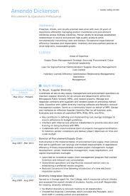 Sample Procurement Resume by Buyer Resume Samples Visualcv Resume Samples Database