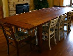 porter dining room set table beautiful large rustic table in warm and inviting dining