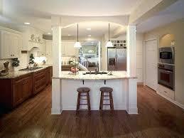 designing a kitchen island kitchen island with columns kitchen island with columns the best