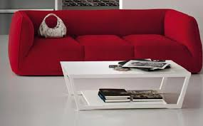 Calligaris Coffee Table by Calligaris Element Cs 5043 R Coffee Table